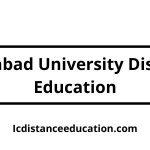 Allahabad University Distance Education