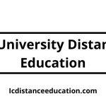 JS University Distance Education