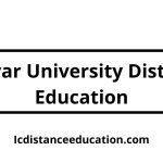 Periyar University Distance Education