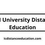 SVN University Distance Education