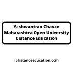 YCMOU Distance Education